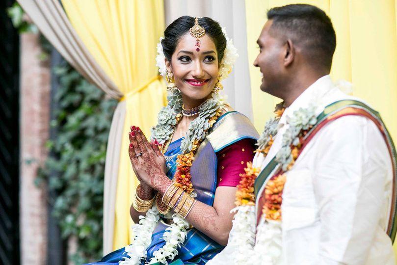 Boda india, Siva & Pooj