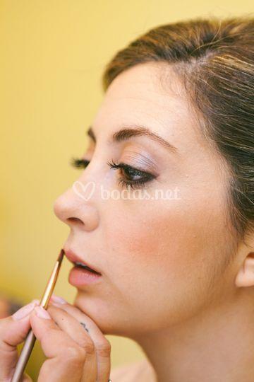 Maquillaje Novia (Vita Y Olga)