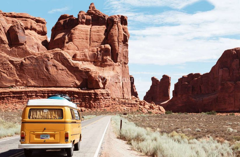Viajes La Escapada
