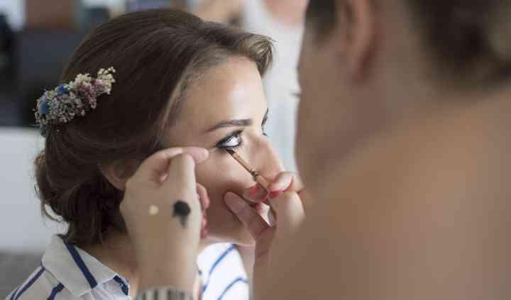 Preparación de Marina