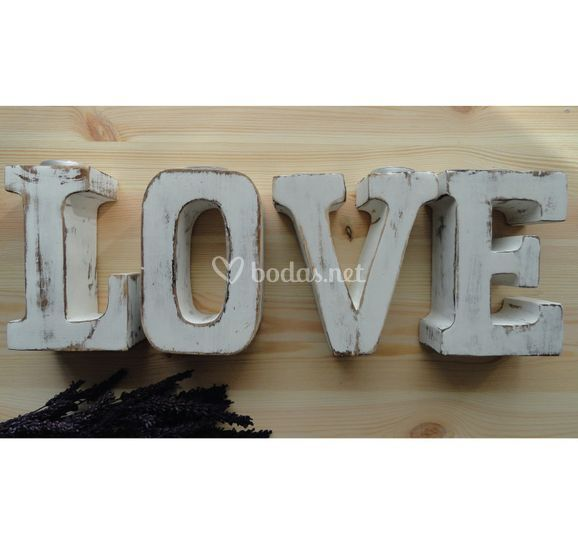 Love (madera)