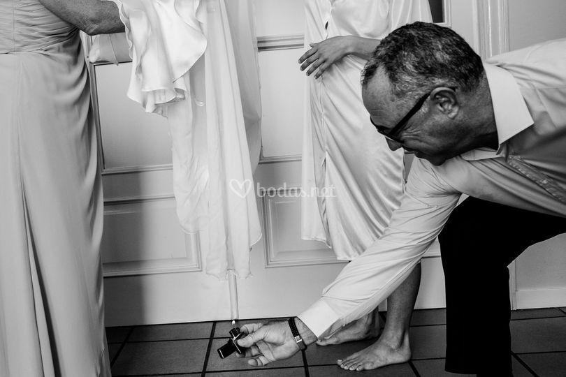 Sergio Arnés Fotógrafo