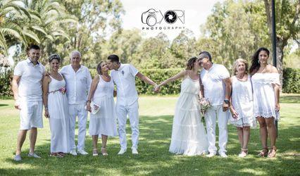 Dulce Wedding