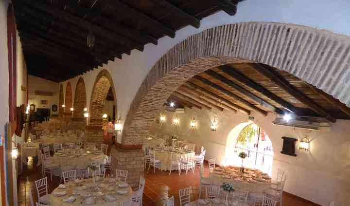 Hacienda La Celada