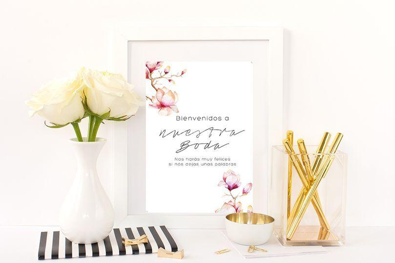 Diario de una novia