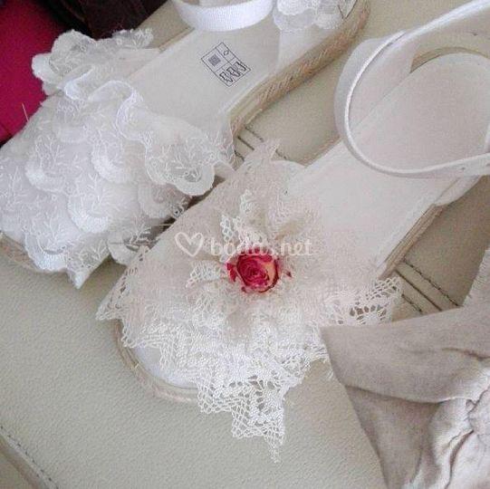 El complemento perfecto para la novia