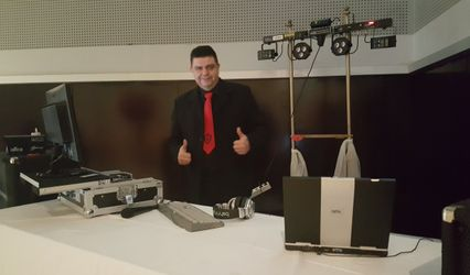 DJ Roberto Garcia