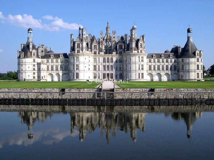 Chambord - Francia