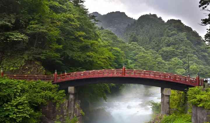 Nikko - Japón