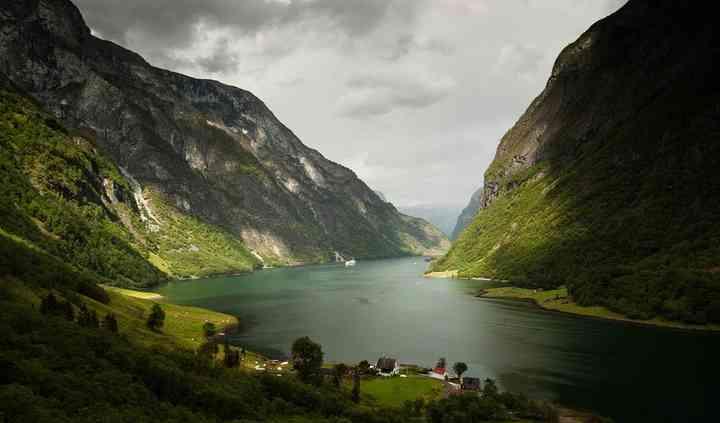Sogne - Noruega