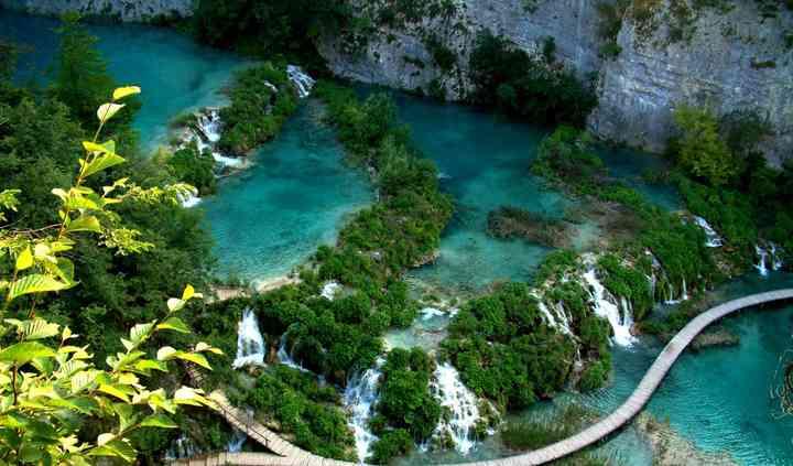 Plitvice - Croacia