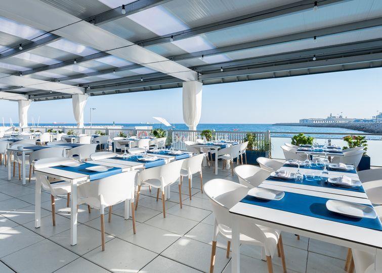 Nàutic Restaurant
