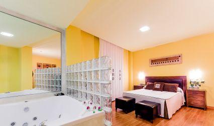 Hotel Camino de Granada 1