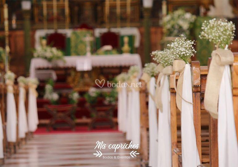Ceremonias Civiles y Religiosa