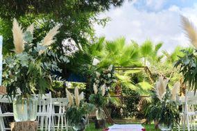 Masia Vallense Studio Floral