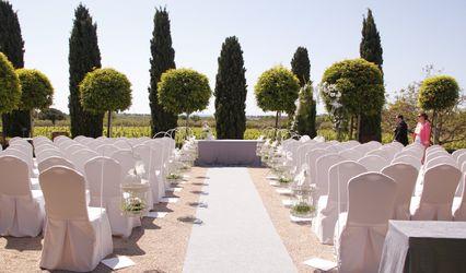 Garden Masia Vallense