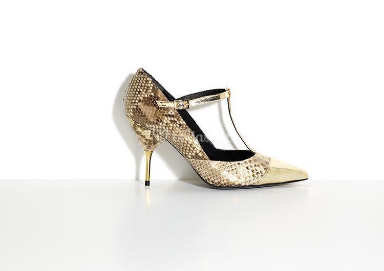Lena Shoe