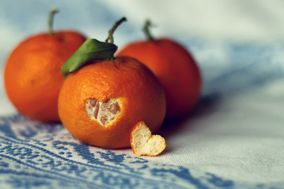 Om Ojitos de mandarina