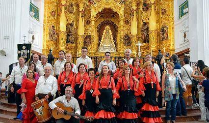 Coro Rociero Romeros de Santiago 1