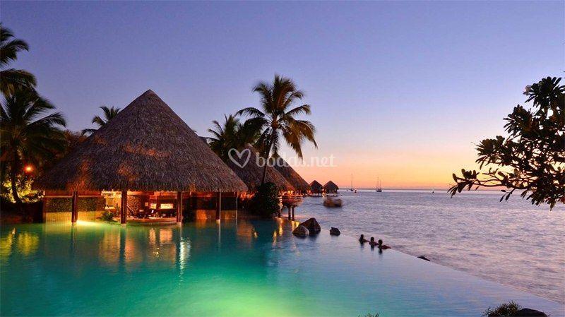 Tahití- Polinesia