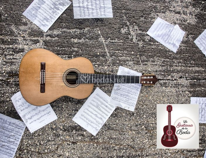 La Guitarra de tu Boda