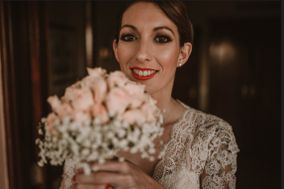 Jennifer Arraez - Maquilladora profesional
