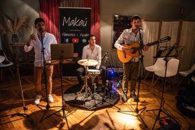 Grupo Makaú - Flamenco Fusión