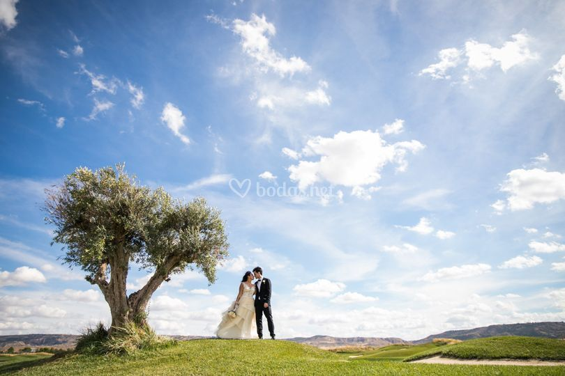 Top fotografos de bodas madrid
