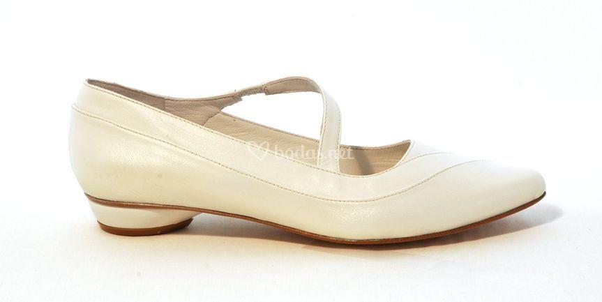 Enepe Zapatos de Novia, Vizcaya
