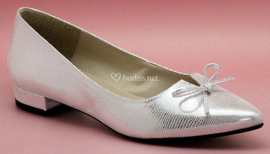 Zapato de fiesta Bego