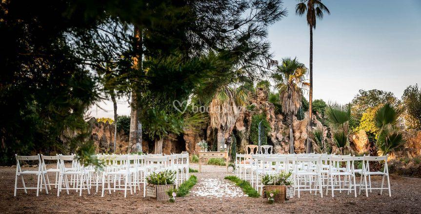 Parc Samà by Cal Blay