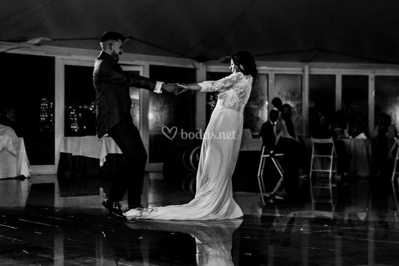Bailes que enamoran