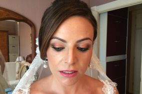 Makeup by Yiyi
