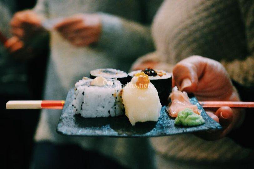 We Love Sushi