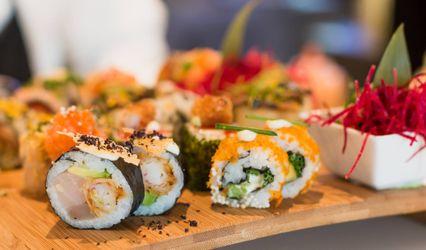 We Love Sushi 1