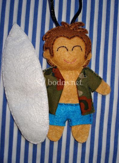 Broches masculinos