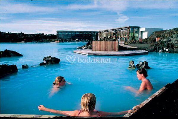 Islandia....Tranquilidad y Naturaleza en estado puro.