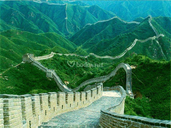 Te atrae China y su milenaria cultura