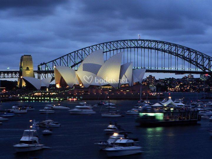 Australia.....Un viaje Inolvidable.