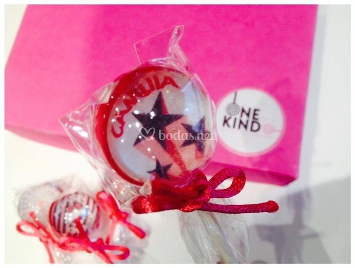 Lollipops Star
