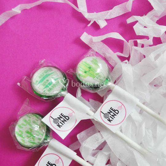 Lollipops Cactus