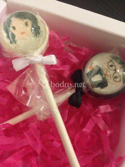 Lollipops Novios