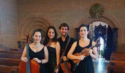 Cuarteto Kassel 1