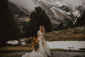 Misty Forest Weddings