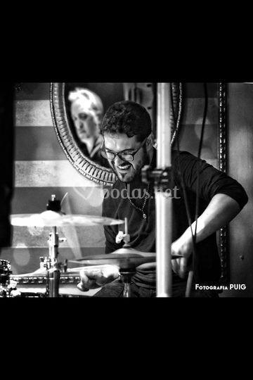 Grooveland Trío