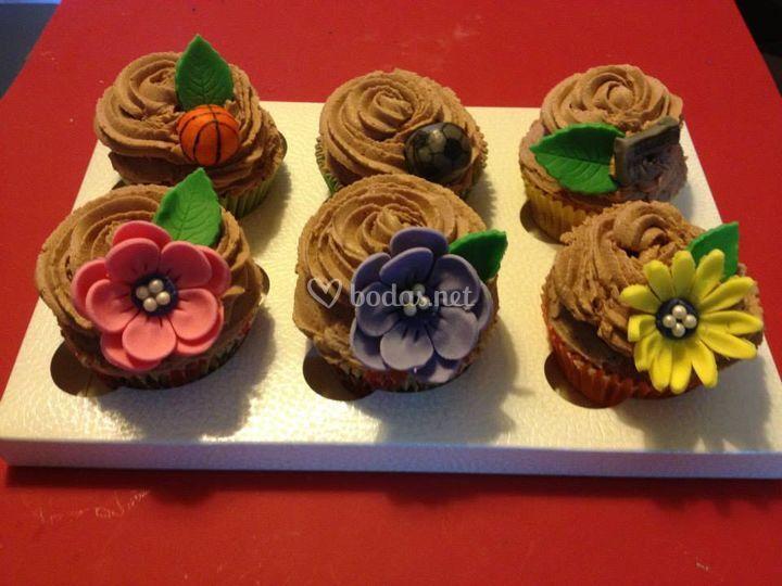Best cakes Barcelona