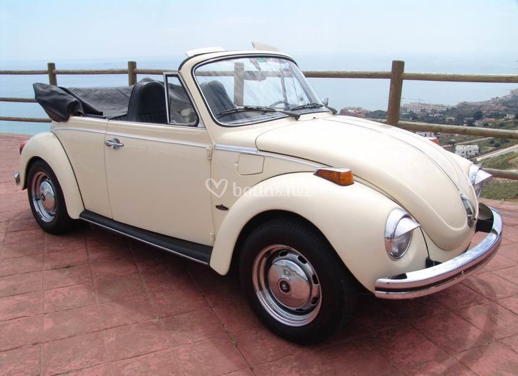 Josan García - VW Escarabajo