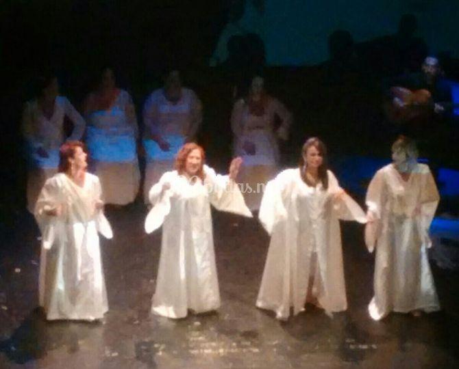 Women Gospel