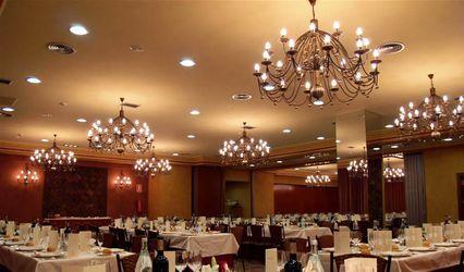 Hotel Villava 1