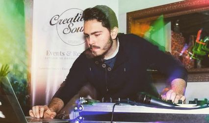 Creative Sounds Studio 1